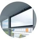 Mekanizma (aksesorë) për dritare